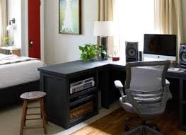 Office Guest Bedroom - multipurpose room 9 ways to fit more in a small space bob vila
