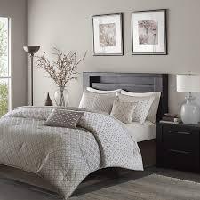 modern comforter bedding sets allmodern