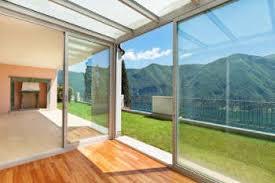 veranda chiusa verande a roma su misura in vetro alluminio pvc magifer