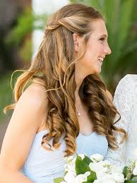 maid of honor hairstyles 15 best wedding hairstyles for a strapless dress
