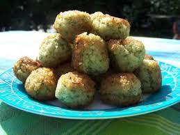 cuisiner des feves seches falafel de fèves plat du jour recettes de cuisine entrées