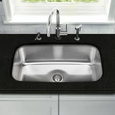 Single Kitchen Sinks Single Basin Kitchen Sink Kitchen Sustainablepals Brown Single