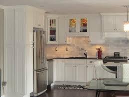 painted white shaker kitchen cabinets caruba info