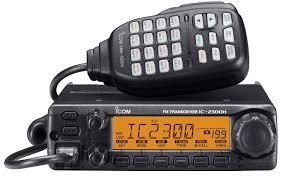 icom fm ham u0026 amateur radio transceivers ebay