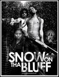 snow on tha bluff wikipedia