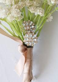 bridal bouquet holder table clip bouquet jewelry bouquet holders wedding decorations at afloral com
