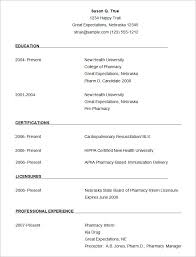 downloadable resume templates free resumes to jcmanagement co