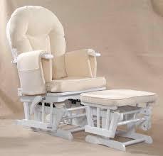 Pink Nursery Rocking Chair by Cushions Glider Rocker Dutailier Ottoman Wooden Rocking Chair For