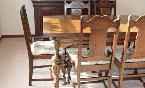 luxury used dining room sets lovely tables and chairs formal for
