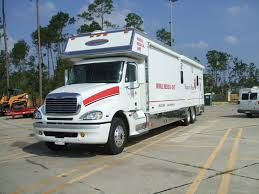 gulf racing truck hurricane katrina 10 years later heart to heart international