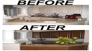 Prefabricated Kitchen Cabinets Mobile Home Kitchen Maple Cabinets Flickr Photo Sharing Maple