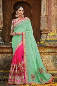 90 best wedding bridal sarees images on pinterest bridal sarees