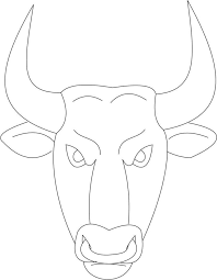 goat mask coloring page 711 best mask images on pinterest birthdays free printable and
