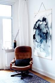 Inspirierende Faltrollos Und Faltgardinen Besseren Stil Zuhause Ikea Hack Diy Aquarell Bild Im Großformat Einfach Aquarell