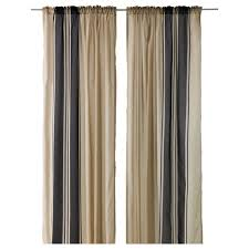 Ikea Striped Curtains Ikea Curtains Quality Decorate The House With Beautiful Curtains