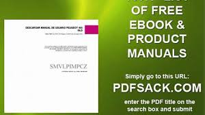 descargar manual de usuario peugeot 405 gld video dailymotion