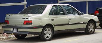peugeot 405 sport peugeot 405 brief about model