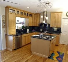 L Shaped Island In Kitchen Kitchen Room 2017 Wooden Kitchen Island Bined L Shape Cabi