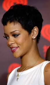 short haircuts for thin natural hair amazing short inverted bob hairstyles for black women with side