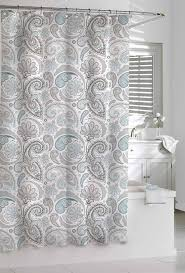 Pier One Paisley Curtains by 8 Best Shower Curtain Images On Pinterest Bathroom Ideas Shower