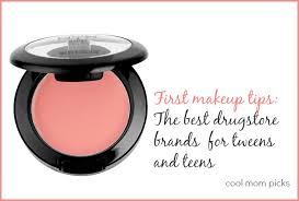 Makeup Classes For Teens The Best Drugstore Makeup For Tweens And Teens Picks From A Pro