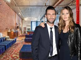 adam levine and behati prinsloo selling a huge nyc loft for 5 5m