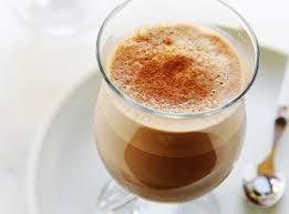 cuisine cappuccino caramel chocolate cappuccino recipes nestlé professional