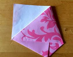 our permaculture life diy super easy origami seed envelopes