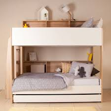 bedroom furniture sets loft bed with drawers double deck bed