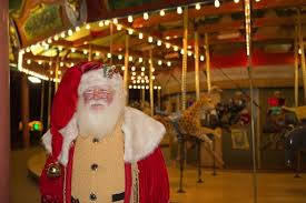 last chance to visit santa at denver zoo u0027s zoo lights fort