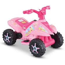 pink toy jeep ride on toys toys big w