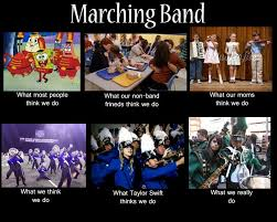 Band Geek Meme - free spring chalkboard art print marching bands band memes and