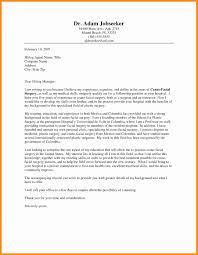 6 internship sample cover letter