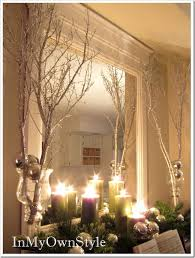 Christmas Window Decorations Spray by Best 25 Christmas Branches Ideas On Pinterest Contemporary