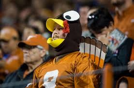 ted on longhorns 24 0 iowa state loss looked like a