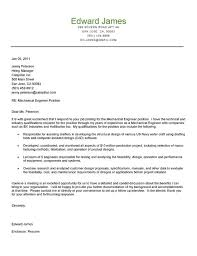 engineering cover letter format 1 example nardellidesign com
