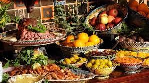 cuisine sud africaine lumière sur la cuisine sud africaine bynativ