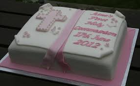 communion bible communion bible cake personalised cakes for birthdays
