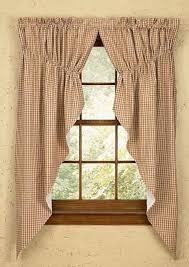 Fishtail Swags Valances Country Swag Pine Hill Collections