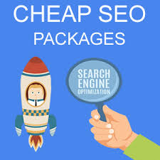 cheap seo packages rank no 1 fast results from 1