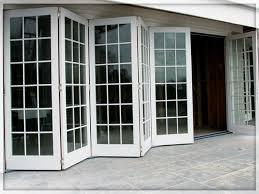 Glass Bifold Doors Exterior Folding Patio Glass Bifold Doors Exterior Outdoors Pinterest