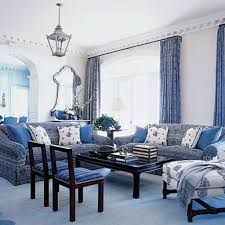 blue living room designs best 25 blue accents ideas on pinterest