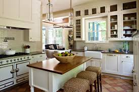Alexandria Kitchen Island The Versatility Of Kitchen Islands Island Tables And Cabinetry