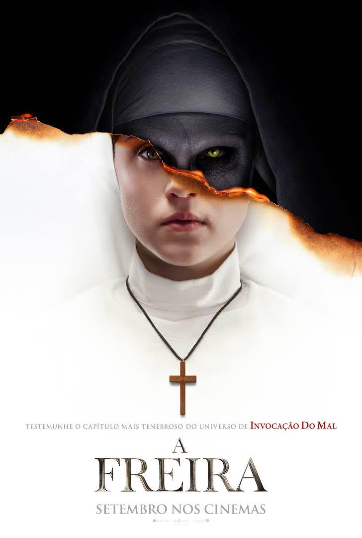Resultado de imagem para a freira