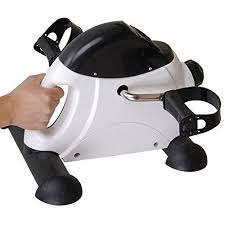 acqua mini under desk cycle training equipment direct