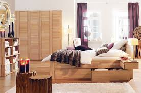 massivholzmã bel badezimmer de pumpink wandgestaltung schlafzimmer lila