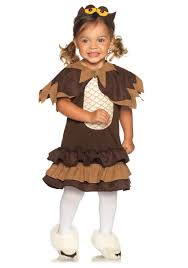 Toddler Owl Halloween Costumes by Baby Owl Costume