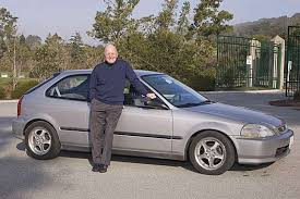 97 honda civic 1997 honda civic hatchback sfgate