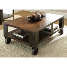 coffee table awesome upholstered coffee table leather ottoman