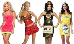 Creative Halloween Costume Women Diy Halloween Costume Tiips Lazy Women Fashion U0026 Wear